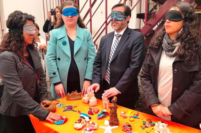 SENADIS lanza Fondo Nacional de Proyectos Inclusivos 2018