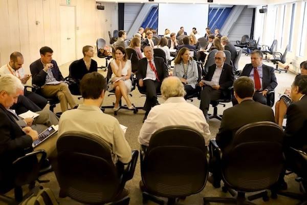 """Ministra de Trabajo a SOFOFA: empleo en Chile """"es muy compleja"""""""