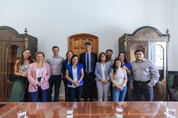 Ministerio de Ciencia y comunidad científica apoyan plan de acción por Coronavirus