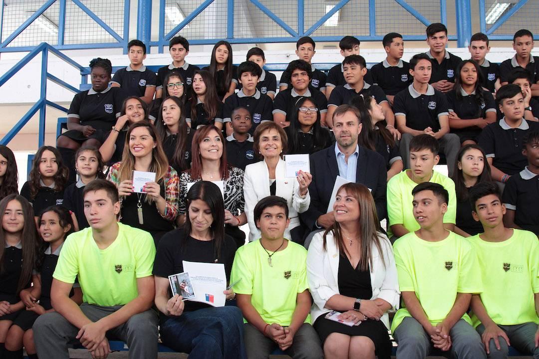 Minsal lanzó guía de recomendaciones para la prevención de la conducta suicida en establecimientos educacionales