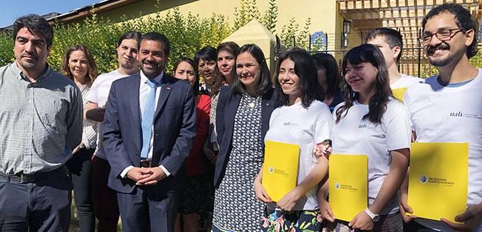 Ministerio de Desarrollo Social da inicio a nuevo conteo de niños, niñas y adolescentes en situación de calle