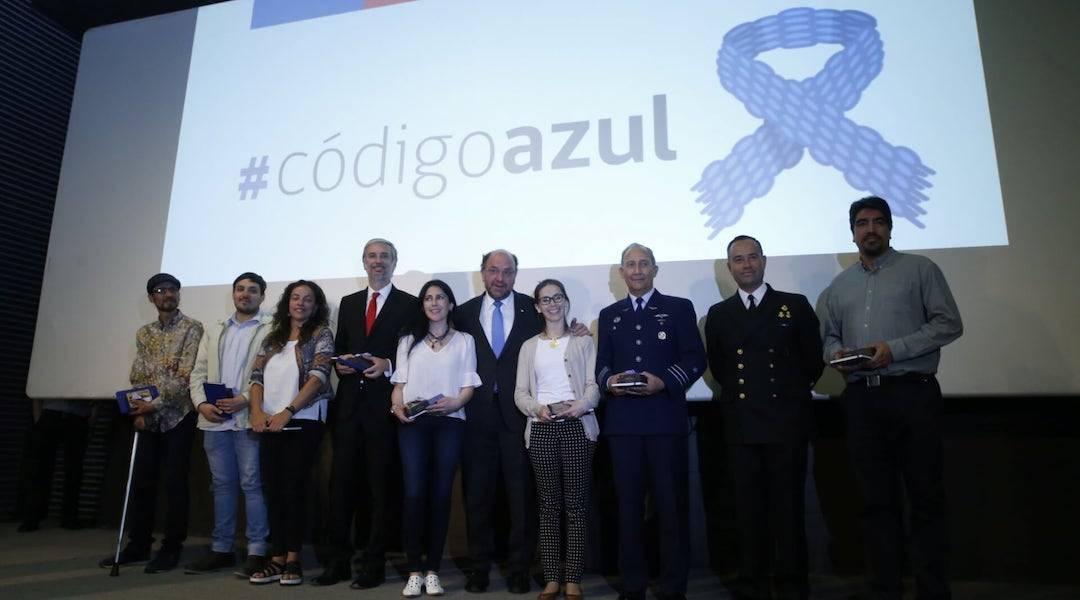 """Gobierno entregó balance del primer Código Azul y anunció nueva política """"Calle Cero"""""""