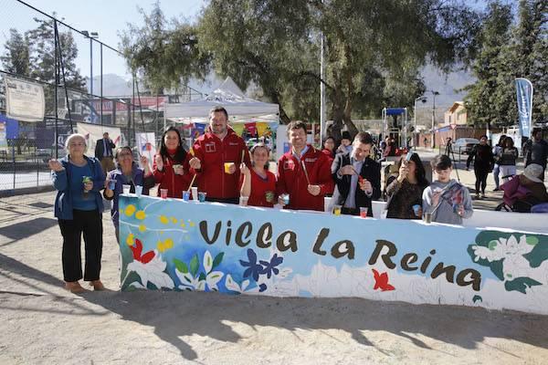 Fosis lanza Fondo de $120 millones que apoyará a familias vulnerables