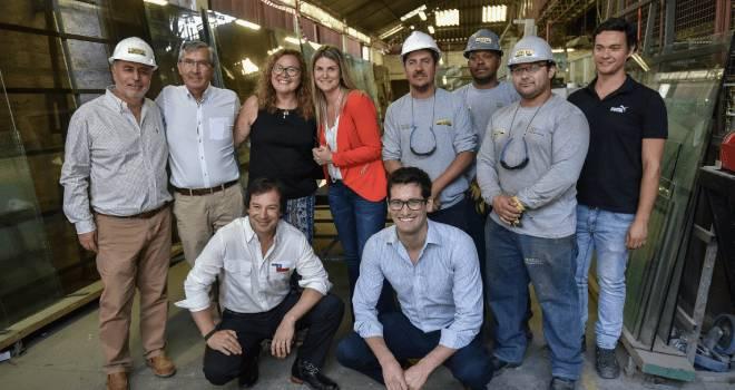 Ministro Palacios anuncia la entrega de más de 7.000 subsidios a pymes con daño material