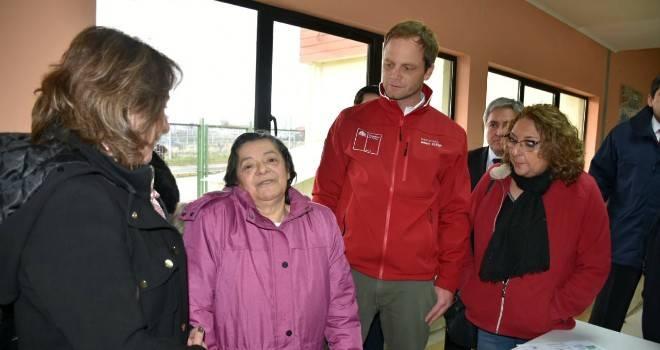 Subsecretario de Redes Asistenciales anunció inyección de 1.500 millones de pesos en equipamiento para la red asistencial de Magallanes