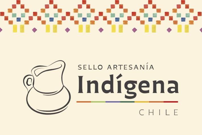 Invitan a Feria Sello Artesanía Indígena