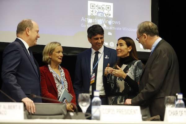 Chile anuncia Plataforma de Soluciones para el Océano durante la COP25