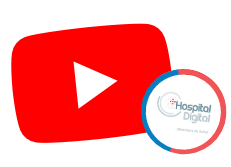 hospital digital en youtube