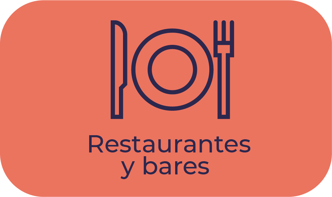 Restaurantes y cafes