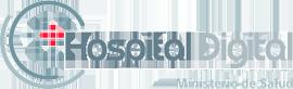 logo hospital digital