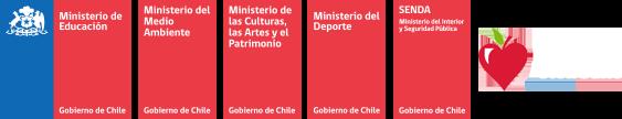 Ministerios del medio ambiente, educación, cultura y deportes